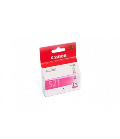 Canon CLI-521m пурпурный струйный картридж