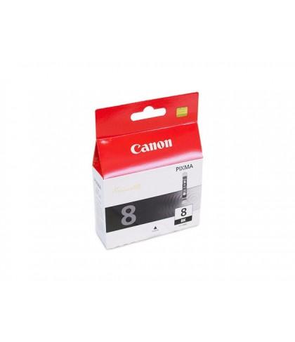 Canon CLI-8Bk чёрный струйный картридж