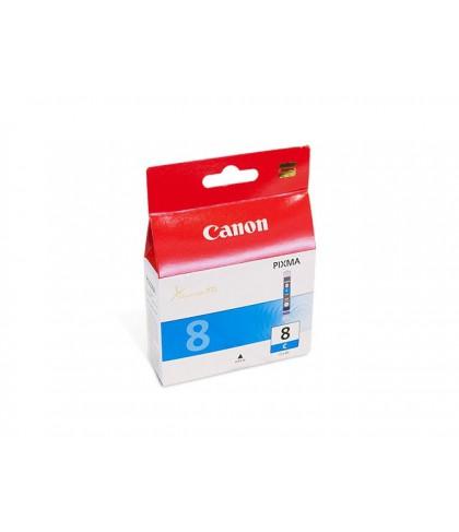 Canon CLI-8c голубой струйный картридж