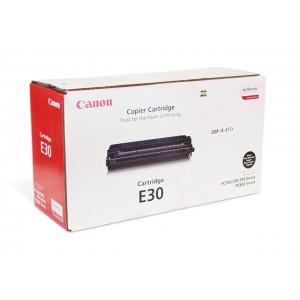 Canon E-30 чёрный лазерный картридж