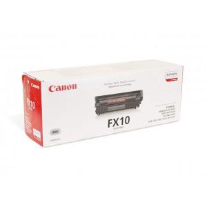 Canon FX-10 чёрный лазерный картридж