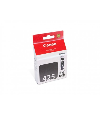 Canon PGI-425Bk чёрный струйный картридж