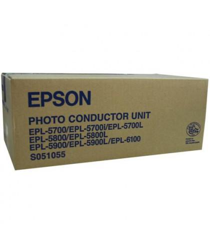 S051055 картридж Epson EPL 6100