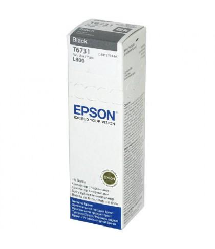 C13T67314A картридж Epson T6731 black