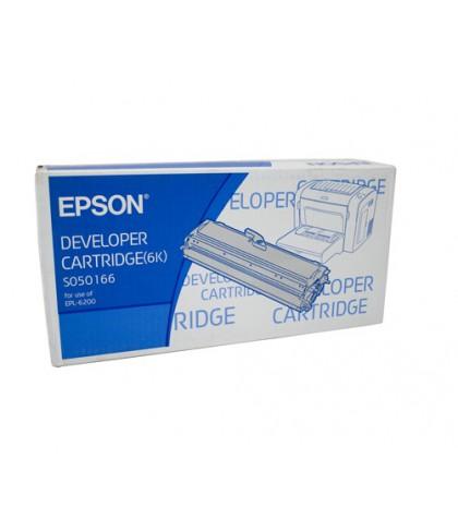 S050166 картридж Epson EPL 6200