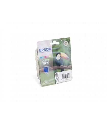 C13T00940110 картридж Epson T009 color