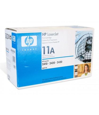Q6511A картридж HP 11A
