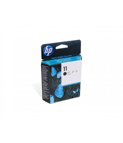 C4810AE картридж HP 11 black