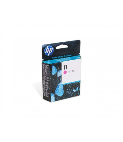 C4837AE картридж HP 11 magenta
