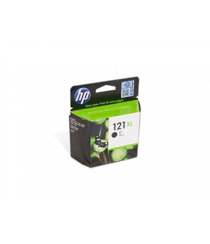 CC641HE картридж HP 121XL black