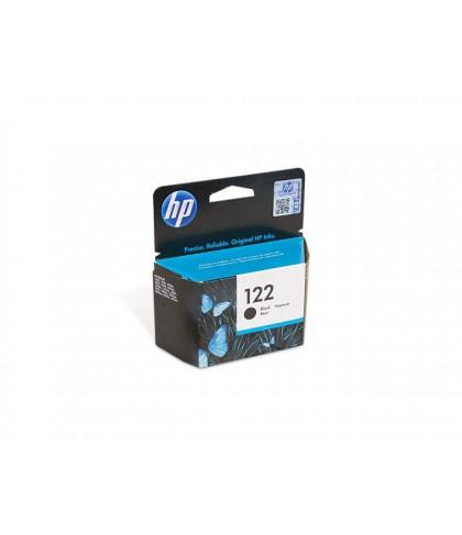 CH561HE картридж HP 122 black