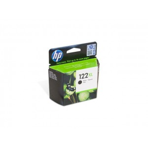 CH563HE картридж HP 122XL black