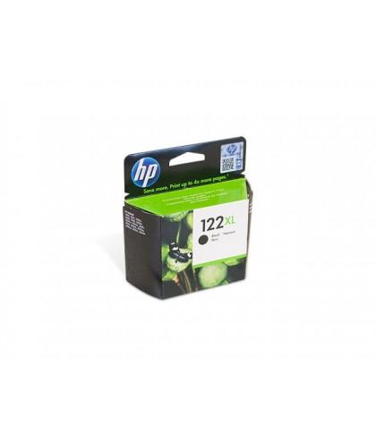 CH563HE картридж HP 122XL black