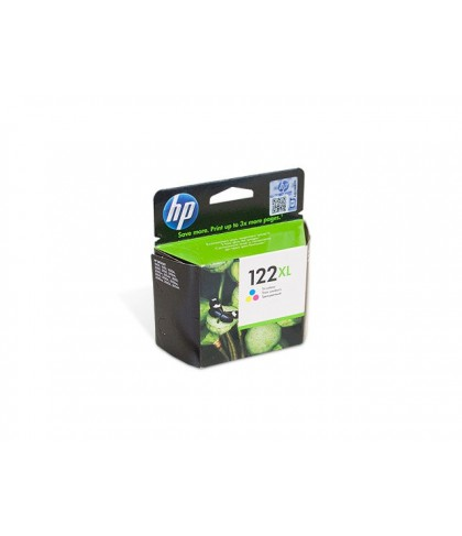 CH564HE картридж HP 122XL color