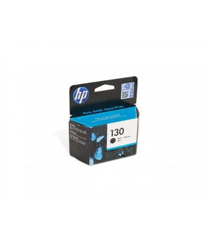 C8767HE картридж HP 130 black