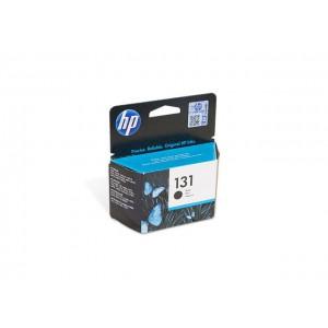 C8765HE картридж HP 131 black