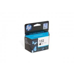 C9362HE картридж HP 132 black