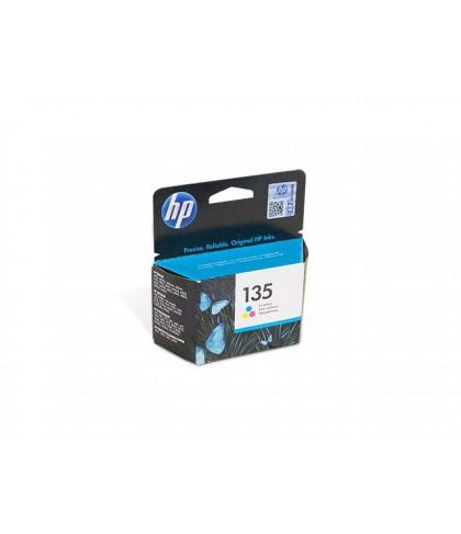 C8766HE картридж HP 135 color