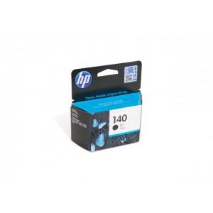 CB335HE картридж HP 140 black