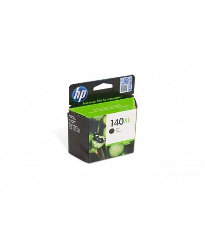 CB336HE картридж HP 140XL black