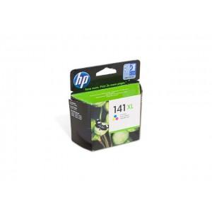 CB338HE картридж HP 141XL color