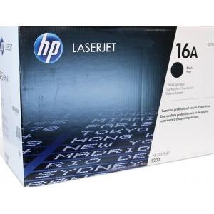 Q7516A картридж HP 16A