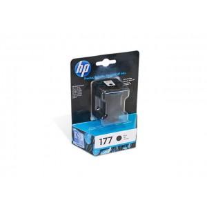 C8721HE картридж HP 177 black