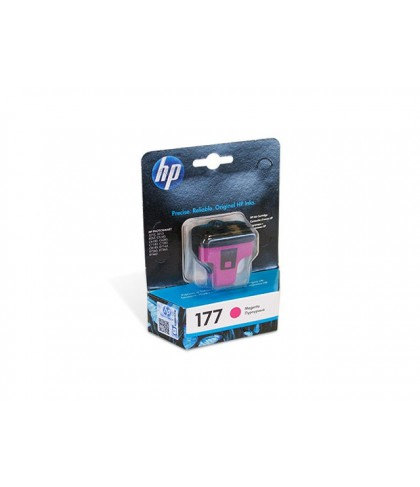 C8772HE картридж HP 177 magenta