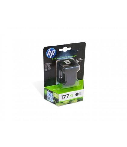 C8719HE картридж HP 177XL black