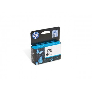 CB316AE картридж HP 178 black