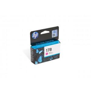 CB319AE картридж HP 178 magenta