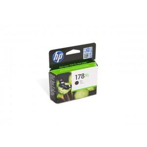 CN684HE картридж HP 178XL black
