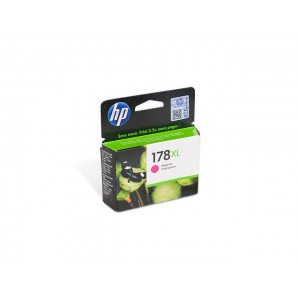 CB324AE картридж HP 178XL magenta
