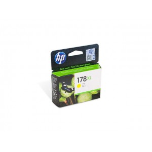 CB325AE картридж HP 178XL yellow