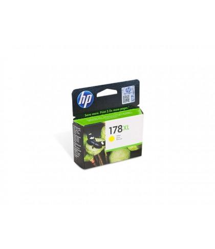 CB325AE картридж HP 178XL yellow