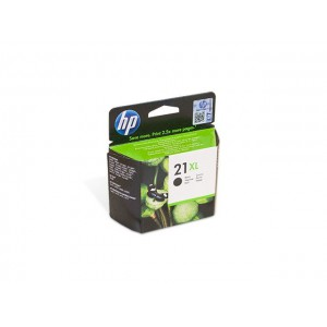 C9351CE картридж HP 21XL black