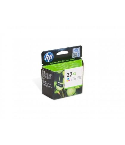 C9352CE картридж HP 22XL color