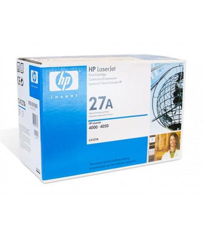 C4127A картридж HP 27A