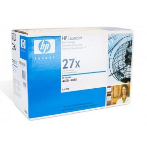 C4127X картридж HP 27X
