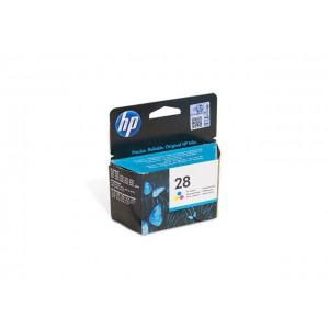 C8728AE картридж HP 28 color