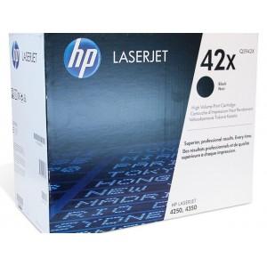Q5942X картридж HP 42X