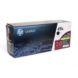 Q5949A картридж HP 49A