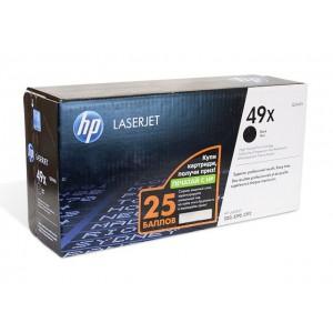 Q5949X картридж HP 49X