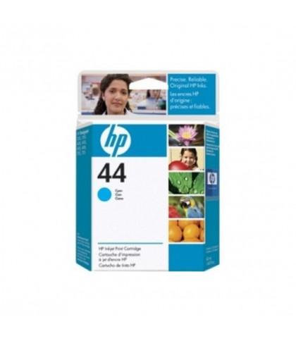 51644CE картридж HP 44 CE cyan