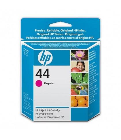 51644ME картридж HP 44 ME magenta