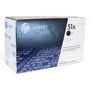Q7551A картридж HP 51A