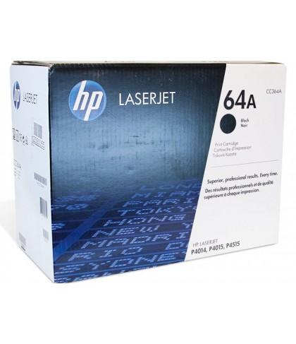 CC364A картридж HP 64A