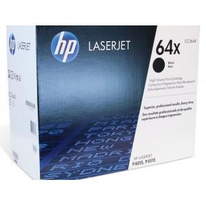 CC364X картридж HP 64X