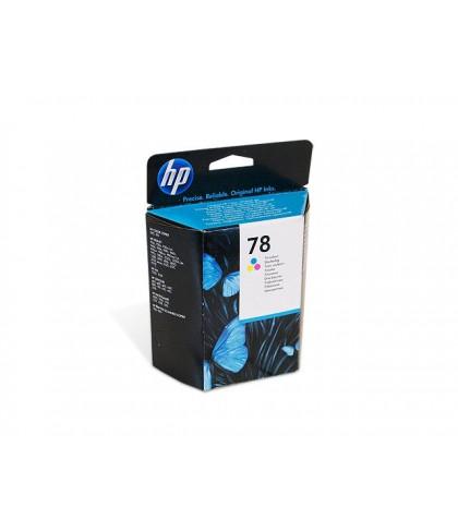 C6578AE картридж HP 78AE color