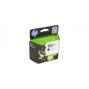 CC654AE картридж HP 901XL black